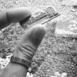 Menuliskan Pin BB pada cincin, mengapa tidak?