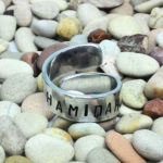 Name, nama, ring, cincin, identity, identitas